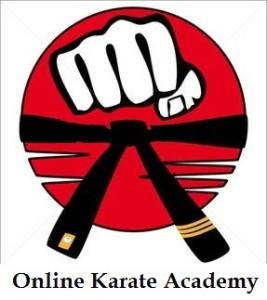online karate logo2