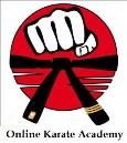 online karate logo 3