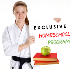 Home School Karate Programs