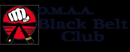 OMAA Black Belt Club